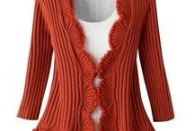 Crochet, Knitting / by Paola Bue
