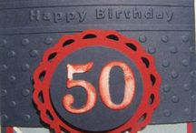 mos 50th / by Darlene Hewitt