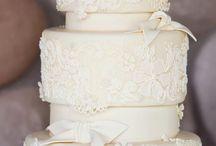 Cake / by Tiffany Simpson