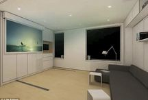 simple homes / by simplehuman