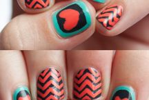Nails / by Malorie Rice