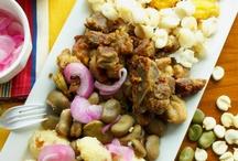 Ecuadorian Recipes / by Chacha de Vargas