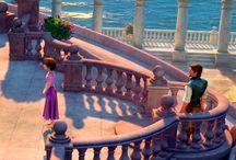 Disney love / by Miranda Gee