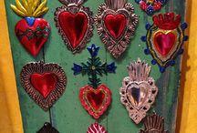Hearts ❤️ / by Mama love