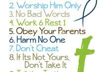 Preschool Ministry Ideas / by FBSPreschoolMinistry
