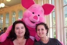 DisneyWorld trip 2007 / by Christine Oubre