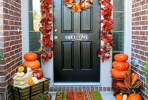 It's fall Y'all / by Rachel McPhillips