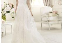 mariage / robes,maquillages,decorations,tenues / by lola marto