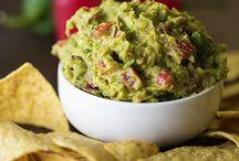 Mexican food / by Jenn Kleewein