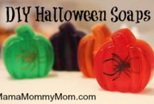 Halloween / Costumes, Decor, Food, etc / by Kendra Darr @ Simply {Darr}ling