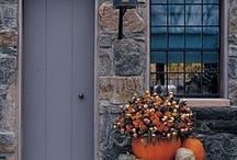 fabulous fall and Holidays within / by Samantha Confer