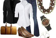 My Style / by Seneca Smith-Lebrun