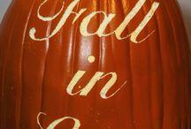 Fall Wedding / by Nancy Clay