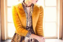 Fashion / by LaMadeleine