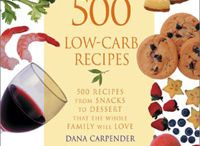 Carb smart foods / by Sandra Birdwell