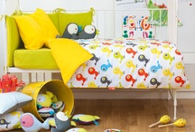 Spanglish Style for Kids Rooms / Latino inspiration for the Kids Room / by Dos Borreguitas | Spanglish Style for Kids