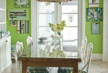 Remodel ideas / by Olivia Hastings