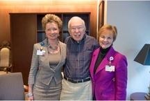 Giving to Northwestern / by Northwestern Medicine