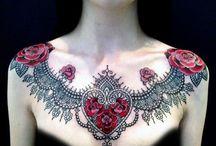 Body Art / by Rachel Delaney