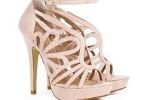 Shoes / by Brittany-Lynn Ball