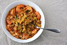 puerto rican food / by Victor Vega
