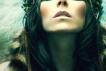 Warrior women / by Avalon Isle