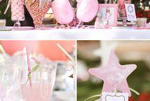 Party Ideas / by Jennifer Ammons