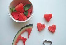Foodology / by Myrda Monasterial Vale