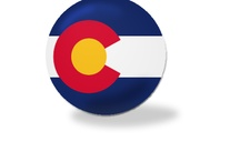 Colorado! / by Aimee Rogers