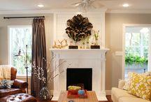 the magnolia mom-Joanna Gaines/fixer upper / by Nikki Smith