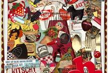 Digital Kits I love / by Janice Pattie