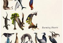 Working on: children's book / by Isi de Jongh
