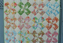 quilts I love / by Marybeth