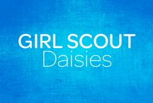 Girl Scouts / by Sherry Hall