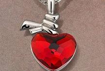 Jewelry / by Linda Vann