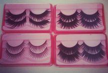 Make Up!!! / by LaLa