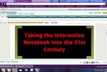 Presentations  / These are the live binder and prezi's from presentations that I have given at National Conferences. / by Gina Oldendorf