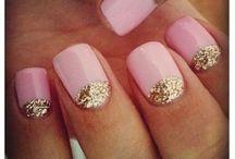Nails / by Danna Torresdey