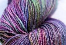 Knitting & Crochet / by Susan Herman