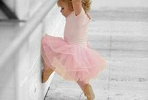 Be-YOU-tiful Be-YOU-ty  / My dream of being a Ballerina  / by LoLa