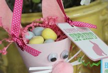 Easter / by Nicole {Simply Sweet Soirees}