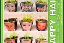 Preschool Earth Day / Earth Day ideas / by Sara Hentges