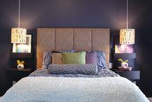 bedroom inspiration / by Eli Renteria