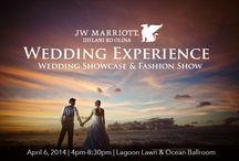 events / by JW Marriott Ihilani Weddings