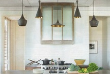 Contemporary Kitchens / by Michelle 'Russell' Forst