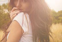 Hair! / by Karlie Abalos