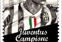 Juventus / by Julio Rosasco
