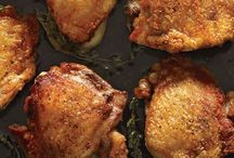 Foodie Mag Recipes / by Lisa Kisch