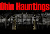 Ohio haunted places / by Sharon Green