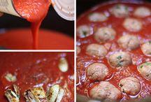 Crock Pot Recipes / by Andrea Politano